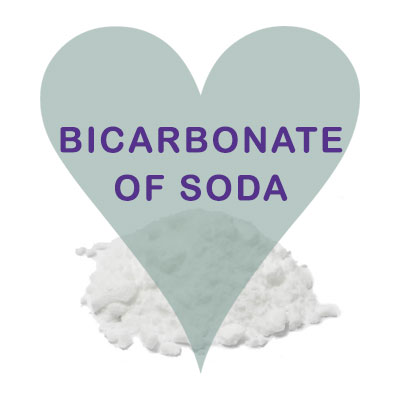Scoops Bicarbonate of Soda
