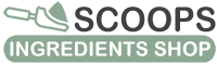 Scoops the Ingredients Shop Malton | The Ingredients Shop St Michael Street Malton Logo