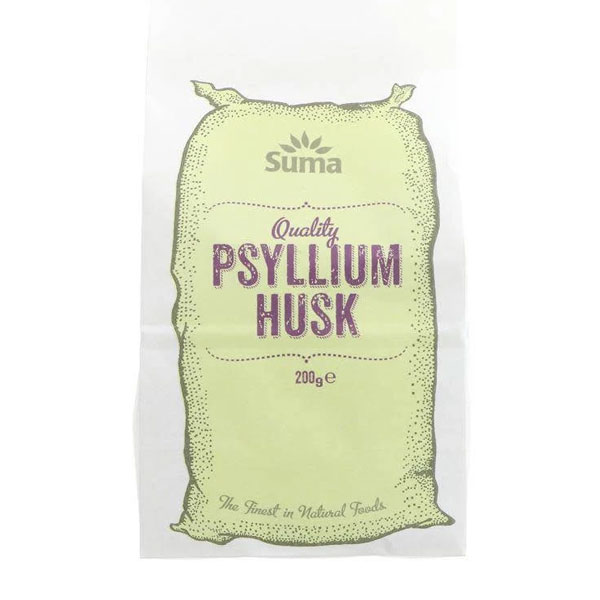 Suma Psyllium Husk