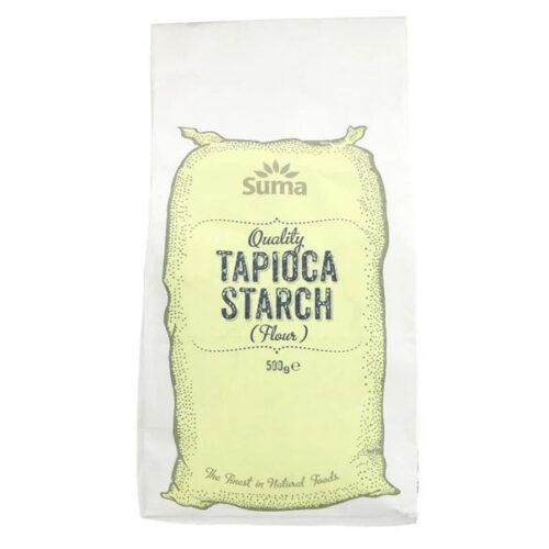 Suma Tapioca Starch
