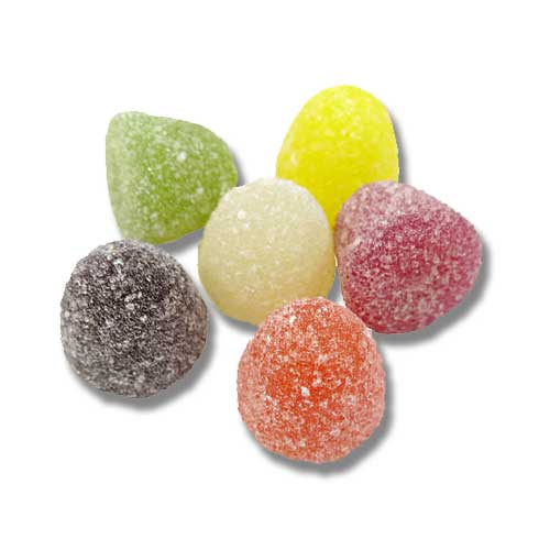 American Hard Gums pick and mix