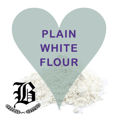 Bradshaws of Driffield Plain Flour