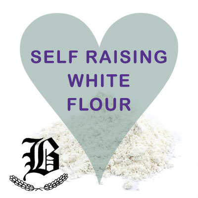 Bradshaws of Driffield Self Raising Flour