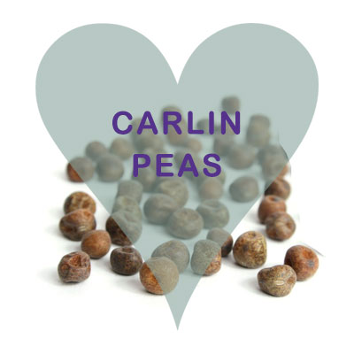Scoops Carlin Peas