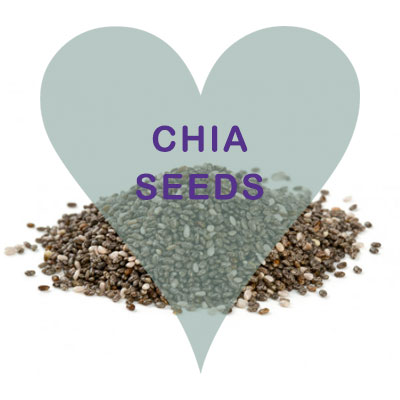Scoops Chia Seeds