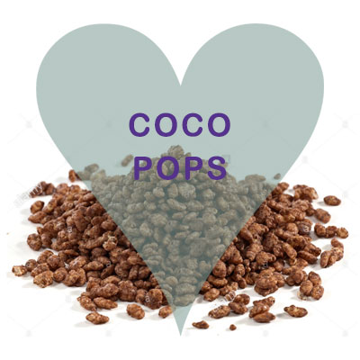 Scoops Coco Pops