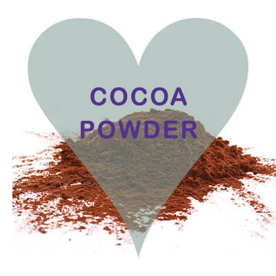 Scoops Cocoa Powder