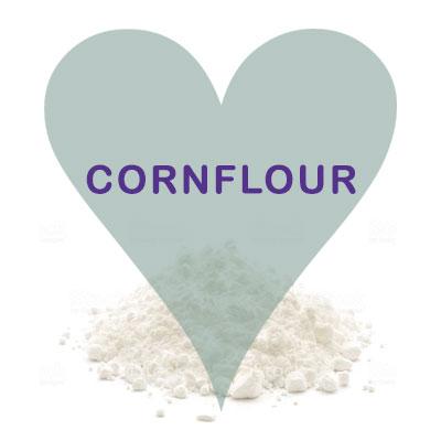 Scoops Cornflour