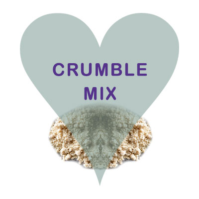 Crumble Mix