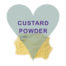 Scoops Custard Powder