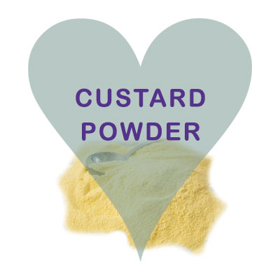 Scoops Custard Powder