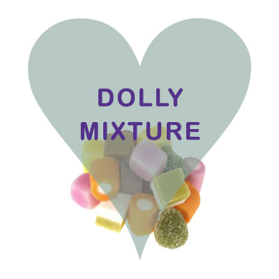 Dolly Mixture pick and mix