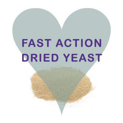 Fast Acting Dried Yeast