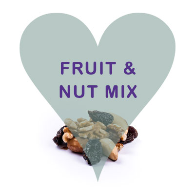 Scoops Fruit and Nut Mix
