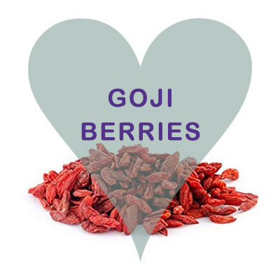 Scoops Goji Berries