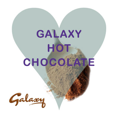 Scoops Galaxy Instant Hot Chocolate
