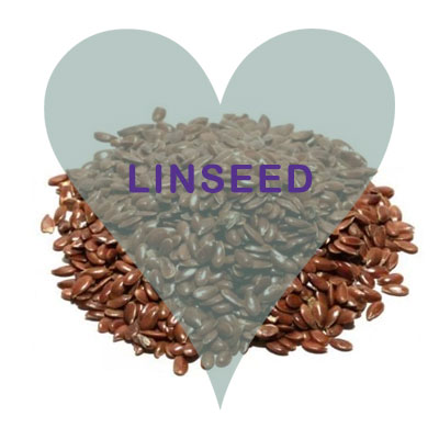 Scoops Linseed