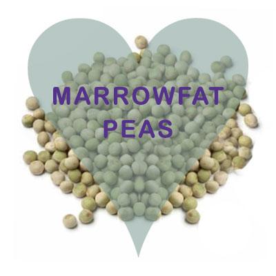 Scoops Marrowfat Peas