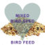 Scoops Mixed Bird Seed