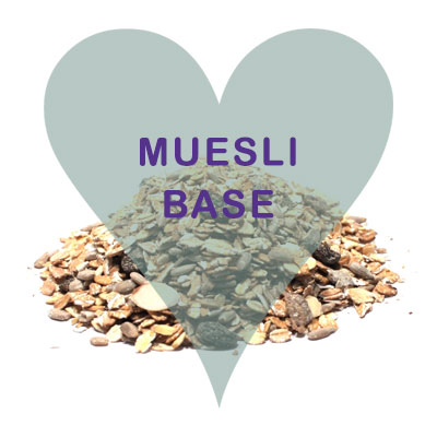 Scoops Muesli Base