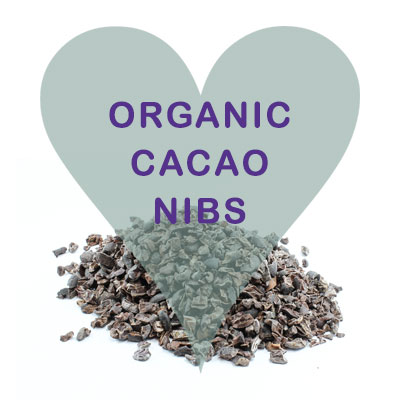 Scoops Organic Cacao Nibs