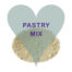 Scoops Pastry Mix