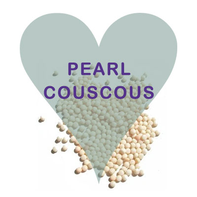 Scoops Pearl Couscous