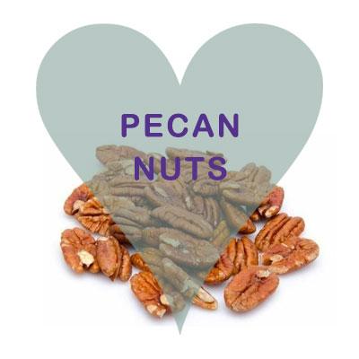 Scoops Pecan Nuts