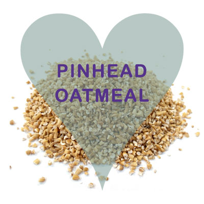 Scoops Pinhead Oatmeal