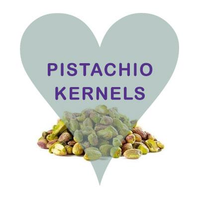 Scoops Pistachio Kernals