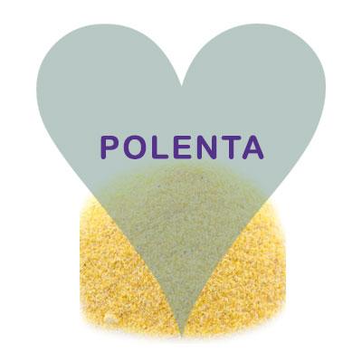Scoops Polenta