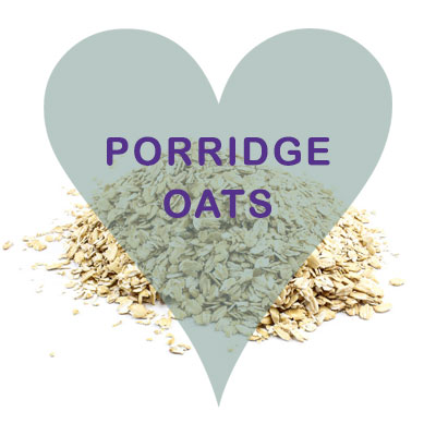 Scoops Porridge Oats