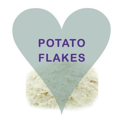 Scoops Potato Flakes