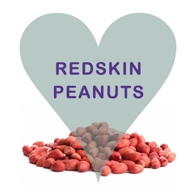 Scoops Redskin Peanuts