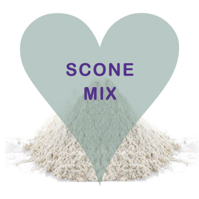Scoops Scone Mix
