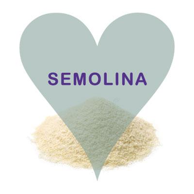 Scoops Semolina
