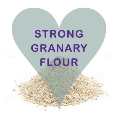 Strong Granary Flour