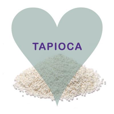 Scoops Tapioca