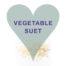 Scoops Vegetable Suet