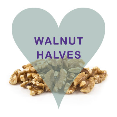 Scoops Walnut Halves