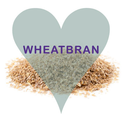 Scoops Wheatbran