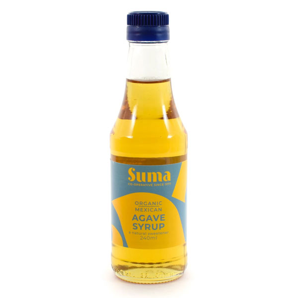 Agave Syrup - Organic Mexican