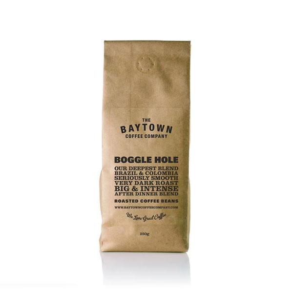 Baytown Coffee Co Boggle Hole Coffee