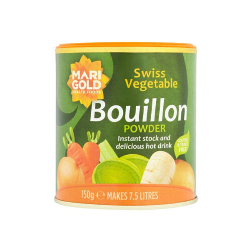 Bouillon Swiss Vegetable Powder