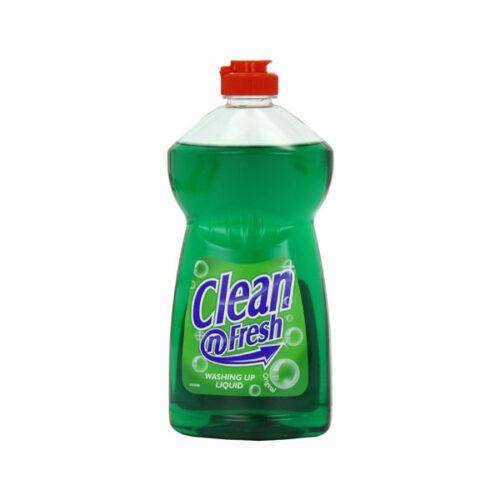 Clean 'n Fresh – Washing up Liquid