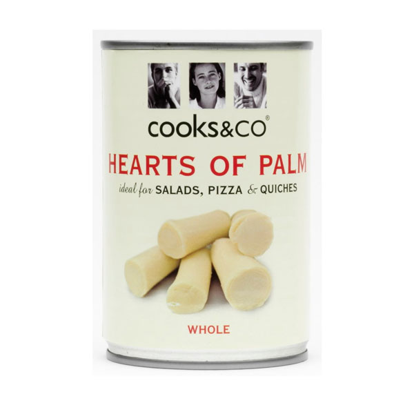 Cooks&Co Hearts of Palm