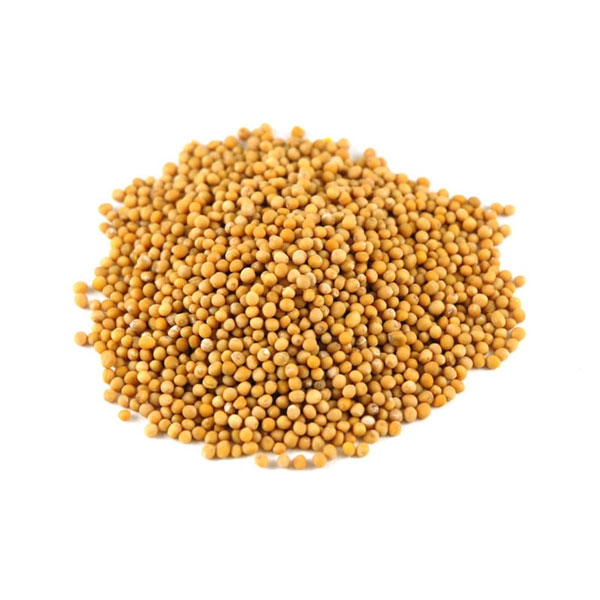 Country Products Yellow Mustard Seed