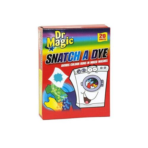 Dr Magic Snatch A Dye