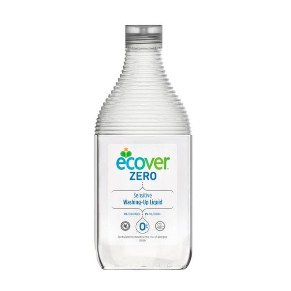 Ecover Washing up Liquid Zero Sensitive