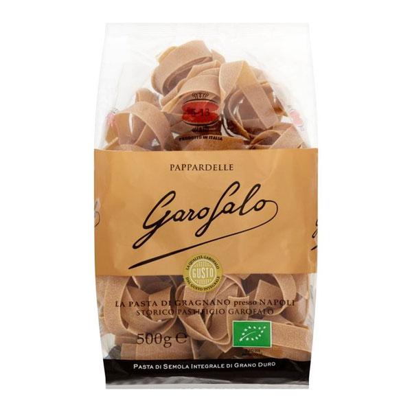 Garofalo Pappardelle Pasta- Wholegrain